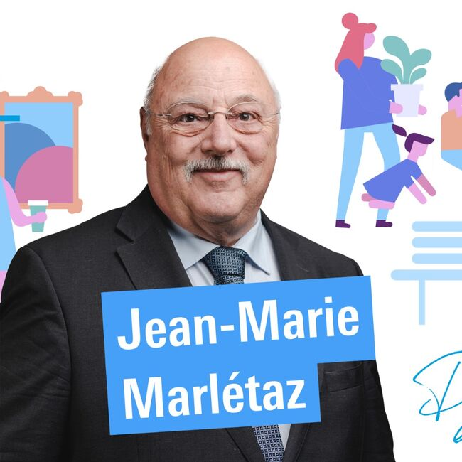 Jean-Marie Marlétaz