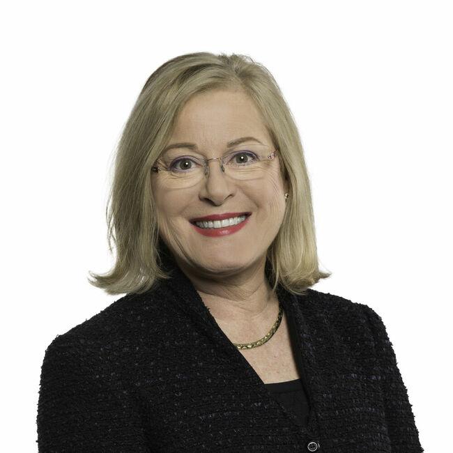 Josephine Byrne Garelli