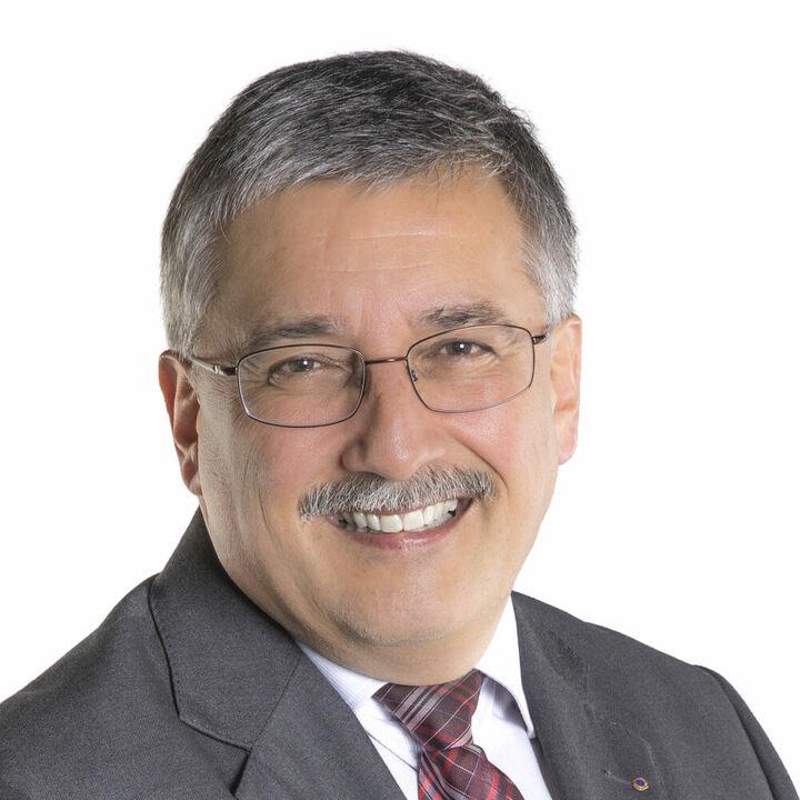 Guy-Philippe Bolay