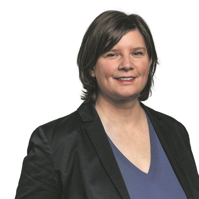 Florence Bettschart-Narbel