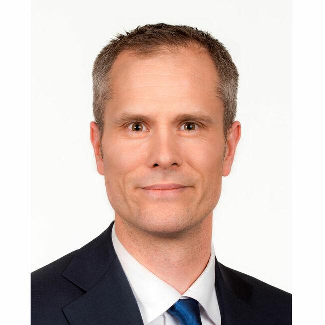 Martin Ahlström