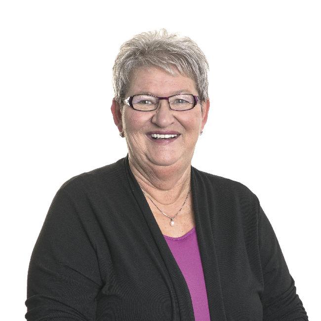 Pierrette Roulet-Grin