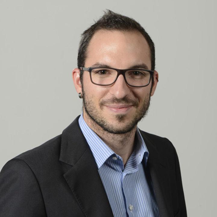 Benoît Bongard