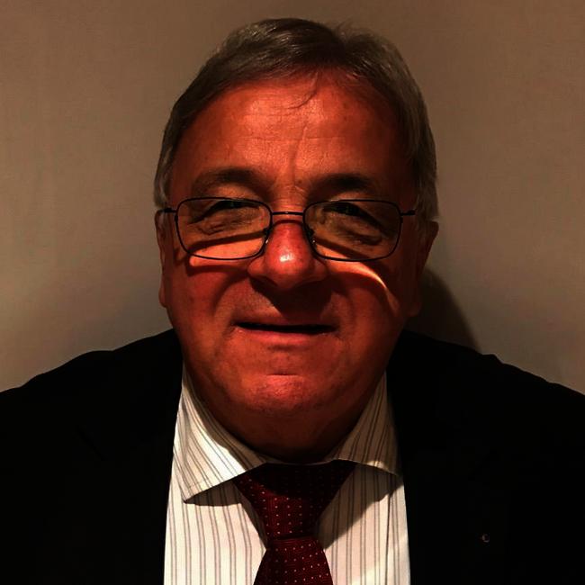 Jacques-André Gillieron
