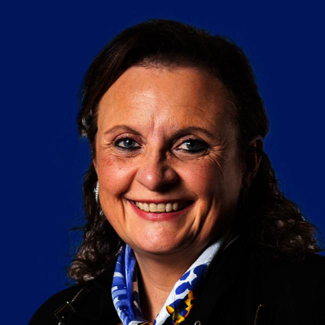 Monique Picinali