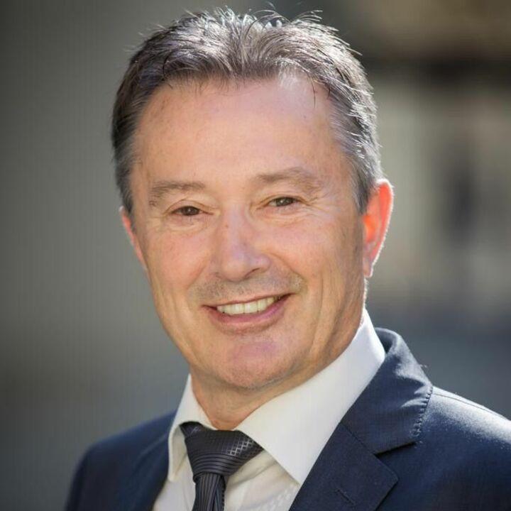 André Bersier