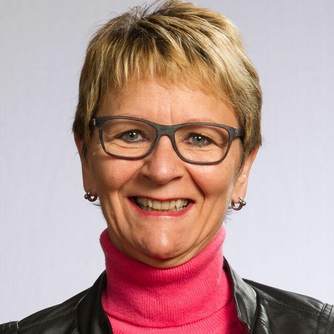 Carmen Dubois