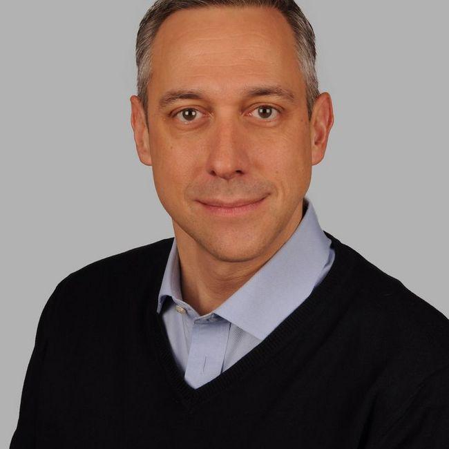 Sacha Fehlmann