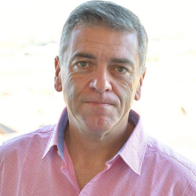 António José Gonçalves Santos