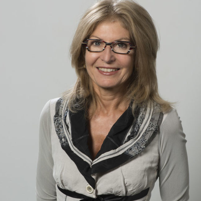 Claudia Ricci Bovier