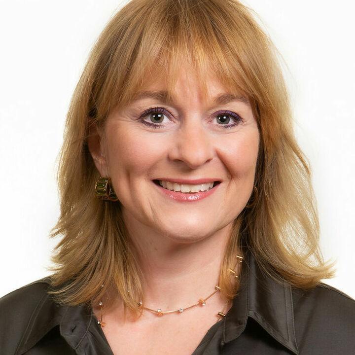 Dominique Perren