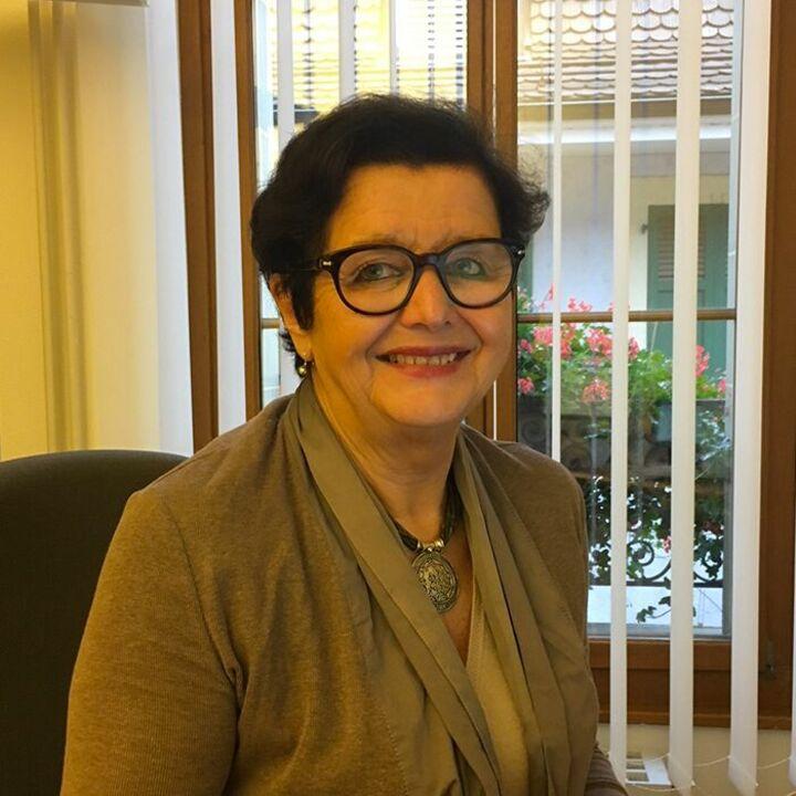 Anne Dousse
