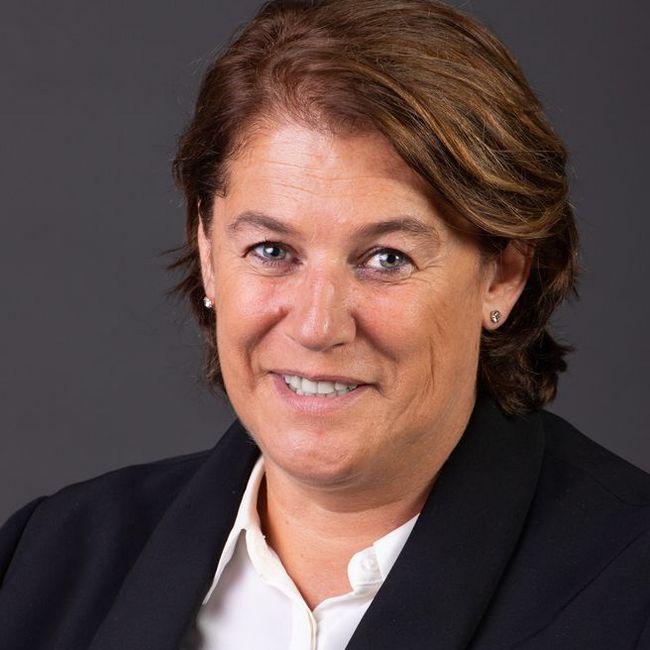Sandrine Maillart
