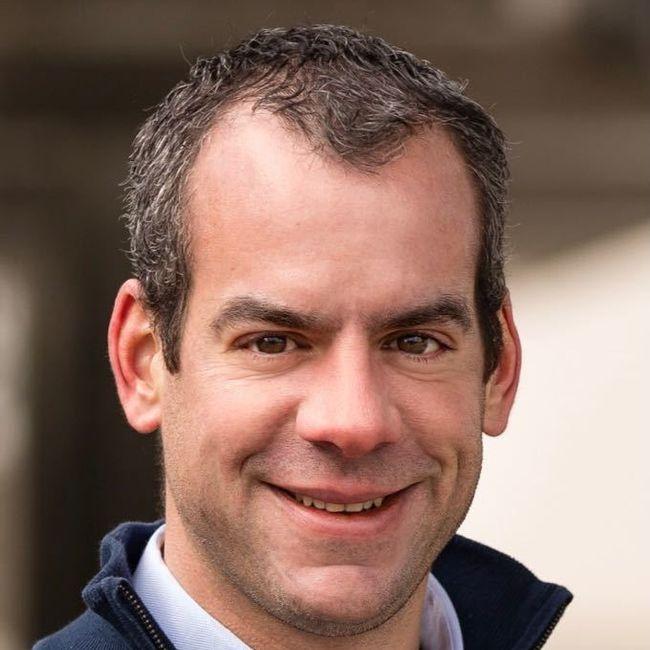 Laurent Kilchherr